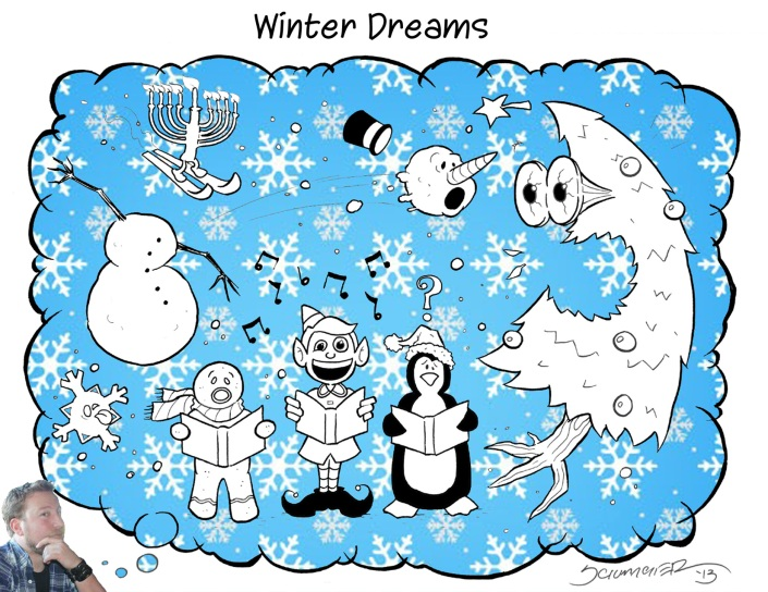 Winter Dreams 1_s2