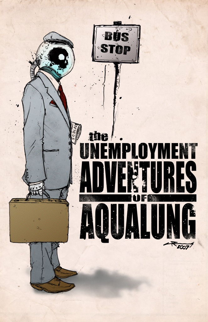 aqualung cover
