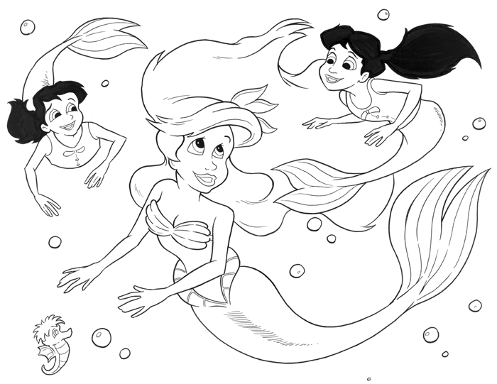 Little Mermaid_2