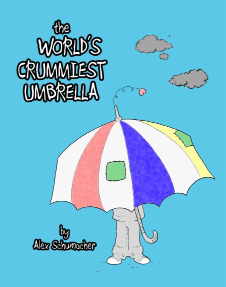 The World's Crummiest Umbrella 5th Anniversary