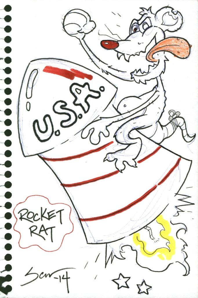 Rocket Rat(2)
