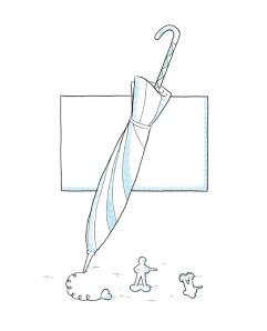 Umbrella-web