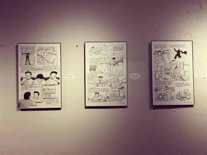 exhibit-pages