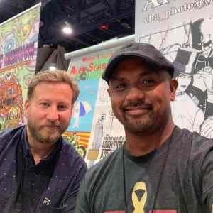 Amazing Las Vegas Comic Con Review